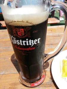 オクトーバーフェストのビール