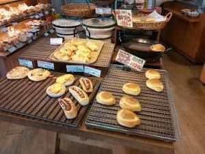 ルチアのパン
