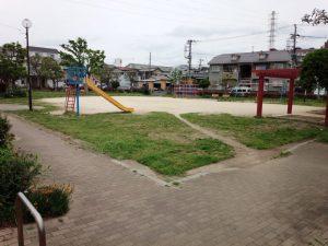 欠真間公園