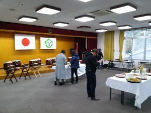 屋久島ECOマラニック前夜祭